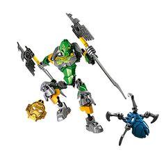LEGO Bionicle Lewa - Master of Jungle (70784)