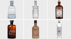 Jolly Good: The 6 Best Gins To Drink Neat