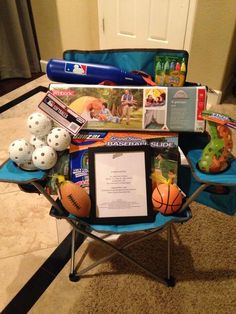 When easter comes in april i like this idea for kids rainboot gift basket or fundraiser basket idea negle Images
