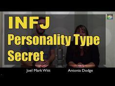 INFJ Personality Type In Depth | PersonalityHacker.com