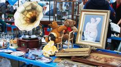Bermondsey Market, London  THE BEST GLOBAL SHOPPING TRIPS TO TAKE IN YOUR LIFETIME