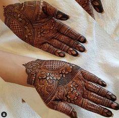 Khafif Mehndi Design, Indian Henna Designs, Latest Bridal Mehndi Designs, Henna Hand Designs, Full Hand Mehndi Designs, Stylish Mehndi Designs, Mehndi Designs For Beginners, Mehndi Design Pictures, Mehndi Designs For Girls