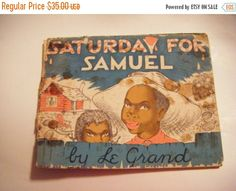 25% Off Storewide Sale Rare1941 Saturday For Samuel by parkledge