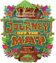 VBS 2015 Logo - Let's link up to begin preparing for next year... Come follow the VBS 2015 board.