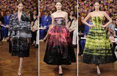 Vestir de Sentido: El eterno retorno de Dior: Haute Couture F/W 2012-2013