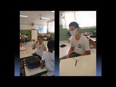 Diretoria de Ensino de Jales - Município de Santa Rita D'Oeste - Escola Maria das Dores Ferreira da Rocha Professora - Temática esporte na escola e na comunidade - Projeto Brincando e Aprendendo.