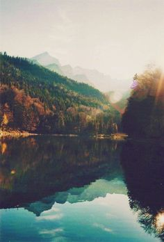 bohemian wanderlust lovely | love cute fashion lake beautiful hippie hipster boho water view ...