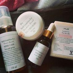 Productos llenos de naturaleza, para una piel mas bella!  #mabllcosmeticaeco #cosmeticanatural