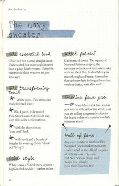 Fabulous Florida Mommy: Fabulous Florida Mommy *Book Club*...Parisian Chic: A Style Guide by Inès de la Fressange