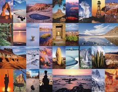 The United States has 58 protected areas known as national parks, which are operated by the National Park Service.