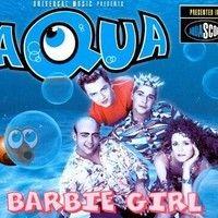 keraskan volumenya itu ! supaya bangun tetangga malam-malam begini . Aqua - I'm a barbie girl in a barbie world by trt125 on SoundCloud