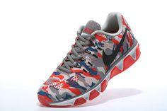 buy popular a94ef 1e3c6 Legit Cheap Nike Air Max Tailwind 8 Print Camo Red Grey