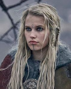 Femmes Femmes Chemise manches longues romane crois Valhalla tradition Viking Odin