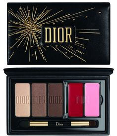 Dior Holiday 2019 Multi Use Palettes - Beauty Trends and Latest Makeup Collections | Chic Profile