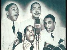 The Ink Spots - Always (1947) - YouTube