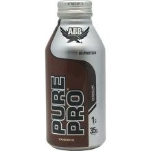 American BodyBuilding Pure Pro 35 12-12 oz! Discount ABB & Optimum Nutrition Protein!