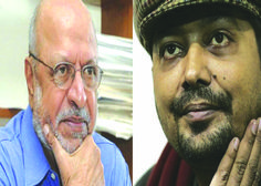 Born of web | (Exclusive) I&B Ministry is showing Udta Punjab to Shyam Benegal - Born of web