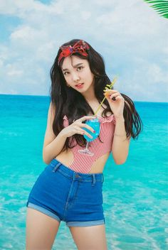 'twice // summer nights // nayeon' Spiral Notebook by lyshoseok K Pop, Kpop Girl Groups, Korean Girl Groups, Kpop Girls, Twice Chaeyoung, Bts Kim, Warner Music, Jihyo Twice, Nayeon Twice