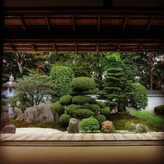 霊雲院、臥雲の庭の続きです  Reiun-in temple. Kyoto. Japan