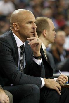 Brooklyn Nets Jason Kidd