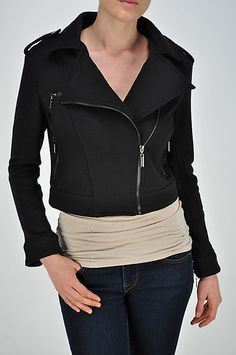 $48.00   SAVE UPTO 60%   FREE SHIPPING   MOTORCYCLE CV JACKET.65% COTTON/ 35% POLYESTERMADE IN CHINA