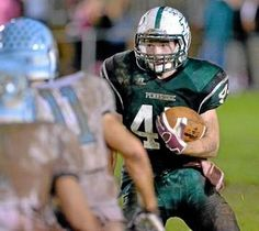 H.S. FOOTBALL: Kyle Bigam's late TD lifts Pennridge over North Penn