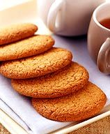 Peanut Butter Cookies  2PP