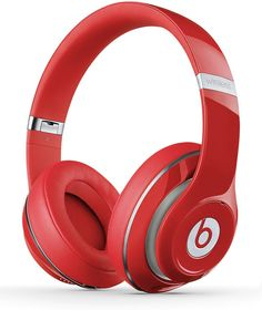 Beats by Dr. Dre Studio Over-Ear Wireless Headphones