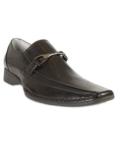 Madden Shoes, Rigger Slip On Dress Shoes - Mens All Men's Shoes - Macy's