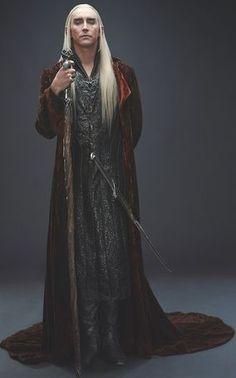 Thranduil - The One Wiki to Rule Them All - Wikia