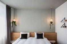 Interior Bedroom Design | Casa C(eahlau) | Atelier MAss Minimalism, Mirror, Bedroom, Projects, House, Furniture, Home Decor, Interiors, Atelier