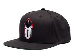 Ambush Snapback Cap by UNDEFEATED