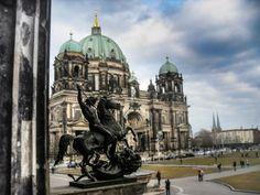 Deutschland altes museum