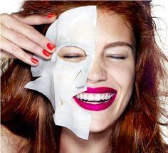 Dicas sobre máscaras faciais, onde achar e como utilizar ela para dar um up na beleza do dia a dia