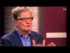 Roger Willemsen: Der ewig Reisende (Sternstunde Philosophie, 26.04.2015) - YouTube