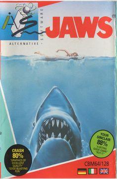 Jaws (C64)
