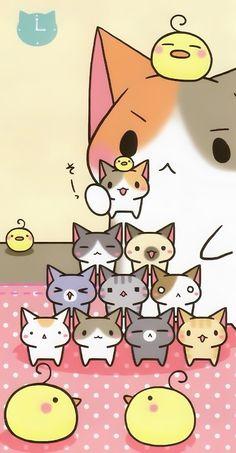 waaah! sooo cute! :}
