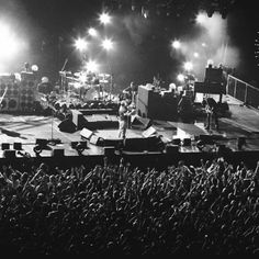 Tour 2016 tickets are on sale tomorrow! Which shows are you planning on attending? #PJTour2016 #PearlJam