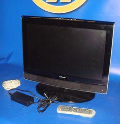 Television Emerson LCD 19 pulgadas modelo EM-19CBB
