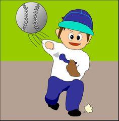 Play catch