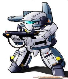 robotech | ROBOTECH