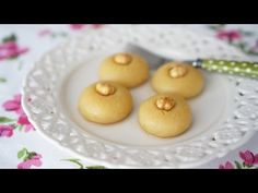 Fındıklı Şekerpare (Videolu Tarif) - Kevser'in Mutfağı - Yemek Tarifleri
