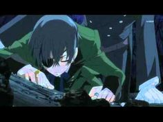 """Kuroshitsuji - Sebastian x Ciel """"Sleepwalker"""" - Adam brings the drama!"""