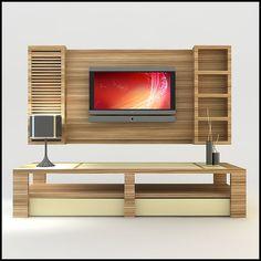 best hall tv showcase pictures | best interior decorating ideas