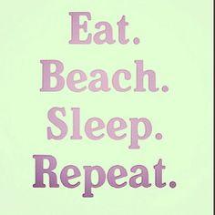 ☀️California summer is a-comin' Honeybees!!! Bust out dem' short skirts n' bikinis!! Hallelujah!!!