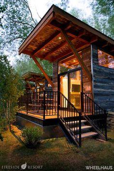 Gallery - Fireside Resort