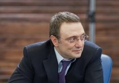 Russian Business Mogul Suleyman Kerimov Scores a Winner - Euro Cheddar