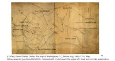 www.mercurialpathways.com Washington Dc, Vintage World Maps, Kid