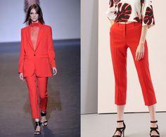Trendy wiosna-lato 2016: letni sposób na spodnie