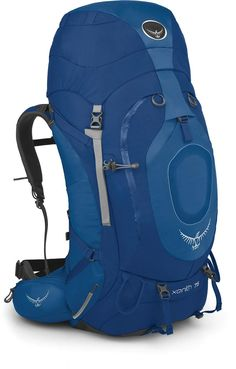 Osprey Xenith 75 Backpack | Bill & Paul's | Grand Rapids, MI